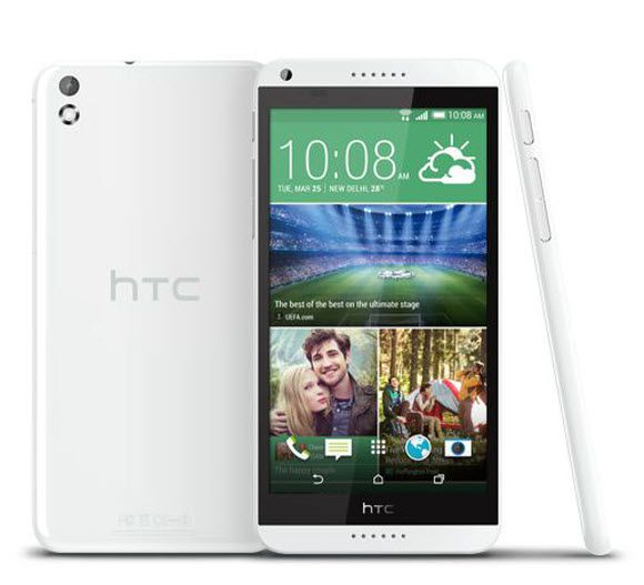 HTC A55- This HTC desire phone has flagship specs!