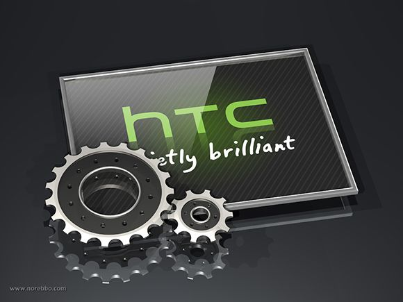 HTC to launch its own smartwatch soon !