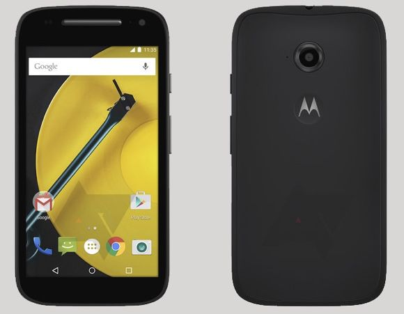 Motorola Moto E 2nd Gen. - All you need to know about it