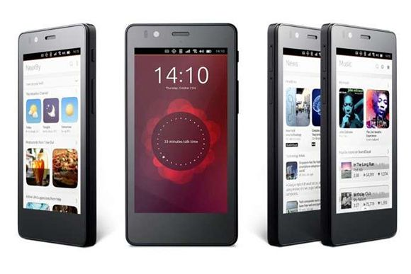 Wanna buy World's first Ubuntu phone? Well, its going on flash sale!