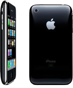 photo of Apple iPhone 3gs