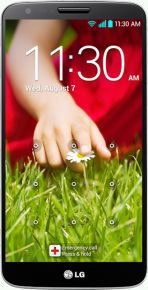 photo of LG G2