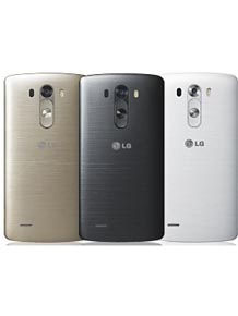 photo of LG G3