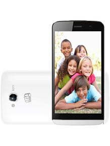 photo of Micromax Canvas L A108