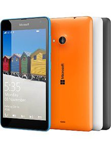 photo of Microsoft Lumia 535 Dual SIM