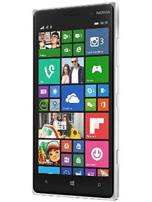 photo of Nokia Lumia 830