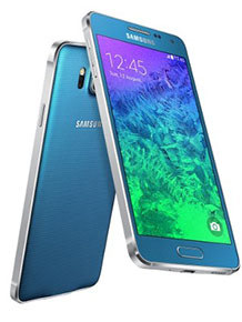 photo of Samsung Galaxy Alpha