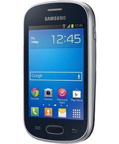 photo of Samsung Galaxy Fame Lite S6790