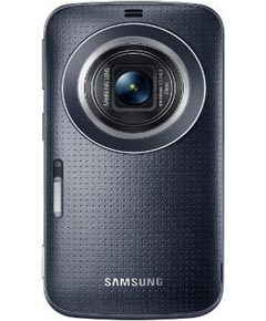photo of Samsung Galaxy K Zoom