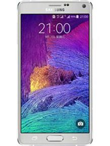 photo of Samsung Galaxy Note 4 Duos