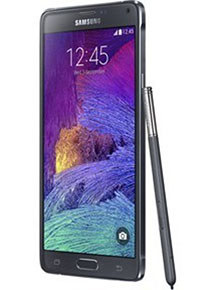 photo of Samsung Galaxy Note 4