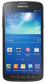 photo of Samsung Galaxy S4 Active LTE A