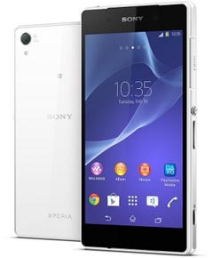 photo of Sony Xperia Z2