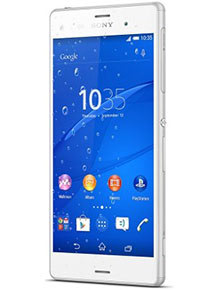 photo of Sony Xperia Z3