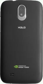photo of Xolo Play